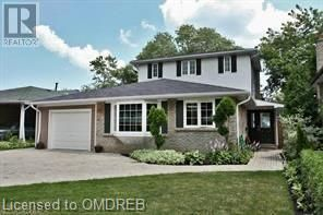 Main Photo: 76 CULHAM Street in Oakville: House for sale : MLS®# 40175960