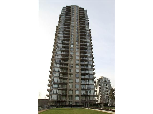 """Main Photo: 301 2345 MADISON Avenue in Burnaby: Brentwood Park Condo for sale in """"OMA I"""" (Burnaby North)  : MLS®# V871037"""