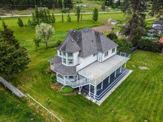 Photo 3: 9373 YELLOWHEAD HIGHWAY in Kamloops: McLure/Vinsula House for sale : MLS®# 162707
