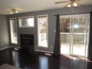 Photo 7: 49 6304 SANDIN Way in Edmonton: Zone 14 House Half Duplex for sale : MLS®# E4252566