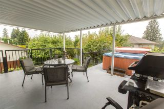 Photo 8: 23189 124A Avenue in Maple Ridge: East Central House for sale : MLS®# R2107120