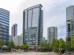 "Main Photo: 601 1205 W HASTINGS Street in Vancouver: Coal Harbour Condo for sale in ""Cielo Coal Harbour"" (Vancouver West)  : MLS®# R2541692"
