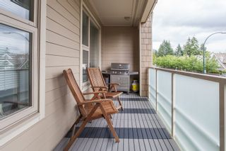 "Photo 16: 203 2665 MOUNTAIN Highway in Vancouver: Lynn Valley Condo for sale in ""CANYON SPRINGS"" (North Vancouver)  : MLS®# R2085082"