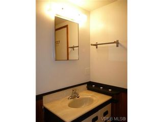 Photo 11: 9 954 Queens Ave in VICTORIA: Vi Central Park Row/Townhouse for sale (Victoria)  : MLS®# 635707