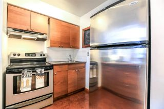 """Photo 6: 313 1545 E 2ND Avenue in Vancouver: Grandview VE Condo for sale in """"Talishan Woods"""" (Vancouver East)  : MLS®# R2152921"""