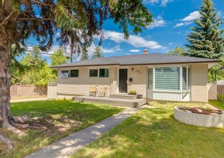 Main Photo: 5812 21 Street SW in Calgary: North Glenmore Park Detached for sale : MLS®# A1128102