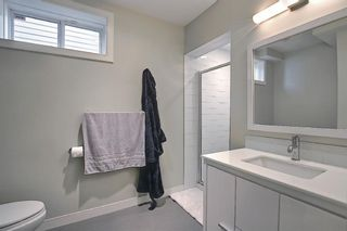 Photo 34: 722 53 Avenue SW in Calgary: Windsor Park Semi Detached for sale : MLS®# A1142583