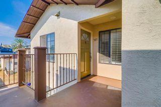 Photo 6: OCEAN BEACH Condo for sale : 1 bedrooms : 2828 Famosa Blvd. #305 in San Diego