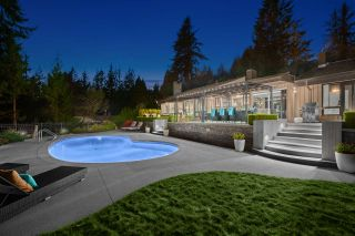Photo 2: 355 SOUTHBOROUGH DRIVE in West Vancouver: British Properties House for sale : MLS®# R2512499