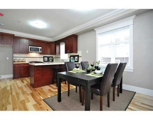 Photo 3: Photos: 1370 E 13TH AV in Vancouver: Condo for sale : MLS®# V856912