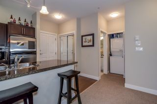 "Photo 8: 116 2353 MARPOLE Avenue in Port Coquitlam: Central Pt Coquitlam Condo for sale in ""EDGEWATER"" : MLS®# R2108513"