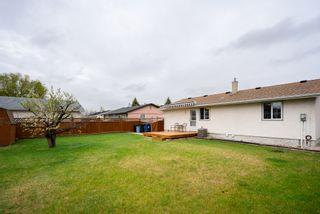 Photo 31: 22 Farnham Road in Winnipeg: Southdale House for sale (2H)  : MLS®# 202112010