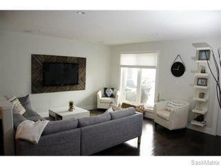 Photo 10: 358 OTTAWA Street in Regina: Churchill Downs Single Family Dwelling for sale (Regina Area 03)  : MLS®# 534903
