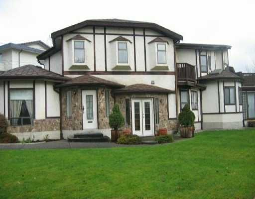 Main Photo: 3456 PIPER Ave in Burnaby: Government Road House for sale (Burnaby North)  : MLS®# V636081