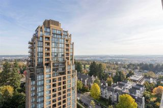 """Photo 17: 1701 7368 SANDBORNE Avenue in Burnaby: South Slope Condo for sale in """"MAYFAIR PLACE"""" (Burnaby South)  : MLS®# R2414676"""
