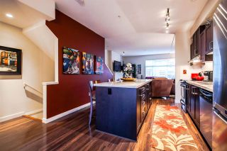 """Photo 7: 712 ORWELL Street in North Vancouver: Lynnmour Townhouse for sale in """"Wedgewood"""" : MLS®# R2037751"""