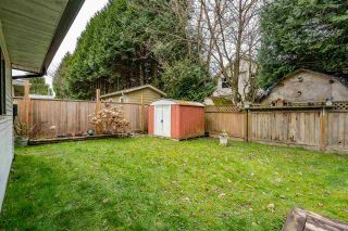 Photo 32: 20772 52 Avenue in Langley: Langley City House for sale : MLS®# R2582073