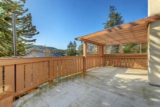Photo 22: 3183 A/B Glen Lake Rd in : La Glen Lake House for sale (Langford)  : MLS®# 869198