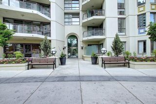 Photo 2: 113 1108 6 Avenue SW in Calgary: Downtown West End Apartment for sale : MLS®# C4299733