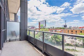 Photo 5: 5 Hanna Ave Unit #445 in Toronto: Niagara Condo for sale (Toronto C01)  : MLS®# C3542840