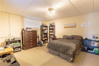 Photo 17: 171 Thorn Drive in Winnipeg: Amber Trails Residential for sale (4F)  : MLS®# 1808664