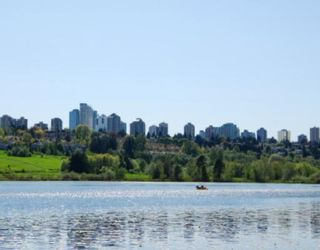 """Photo 14: 750 4825 HAZEL Street in Burnaby: Forest Glen BS Condo for sale in """"THE EVERGREEN"""" (Burnaby South)  : MLS®# V790420"""