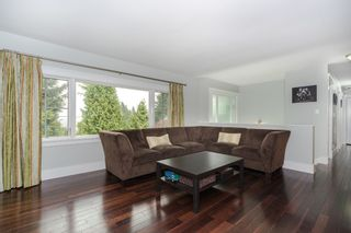 Photo 4: 3060 Lazy A Street in Coquitlam: Ranch Park House for sale : MLS®# v1119736