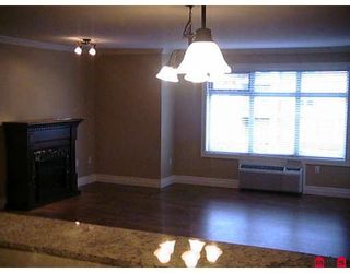 "Photo 3: 203 45753 STEVENSON Road in Sardis: Sardis East Vedder Rd Condo for sale in ""PARK PLACE 2"" : MLS®# H2900141"