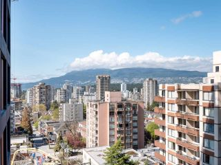 Photo 6: 1001 1171 JERVIS STREET in Vancouver: West End VW Condo for sale (Vancouver West)  : MLS®# R2383389