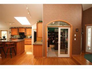 Photo 6: 315 GLENEAGLES View: Cochrane House for sale : MLS®# C4014401