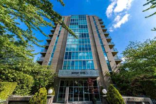 """Photo 3: 602 1633 W 10TH Avenue in Vancouver: Fairview VW Condo for sale in """"Hennessy House"""" (Vancouver West)  : MLS®# R2584131"""
