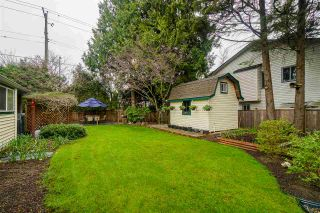 """Photo 29: 20807 93 Avenue in Langley: Walnut Grove House for sale in """"Central Walnut Grove"""" : MLS®# R2565834"""