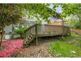 Photo 34: 3047 CARINA Place in Burnaby: Simon Fraser Hills Townhouse for sale (Burnaby North)  : MLS®# R2580197