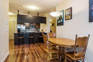 "Photo 4: 408 11935 BURNETT Street in Maple Ridge: East Central Condo for sale in ""KENSINGTON PARK"" : MLS®# R2233742"