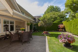 """Photo 4: 1 15450 ROSEMARY HEIGHTS Crescent in Surrey: Morgan Creek Townhouse for sale in """"CARRINGTON"""" (South Surrey White Rock)  : MLS®# R2201327"""