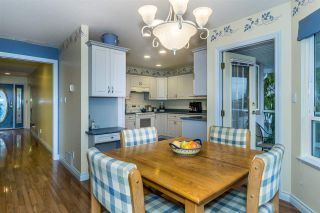 """Photo 6: 2668 GOODBRAND Drive in Abbotsford: Abbotsford East House for sale in """"Sumas Mt"""" : MLS®# R2228805"""