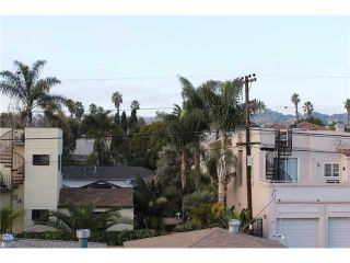 Photo 17: PACIFIC BEACH Townhouse for sale : 3 bedrooms : 4257 Gresham Street in San Diego