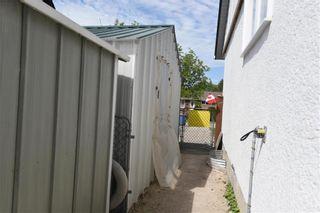 Photo 31: 12 Westmount Bay in Winnipeg: Windsor Park Residential for sale (2G)  : MLS®# 202116282