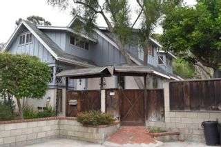 Photo 1: POINT LOMA House for sale : 4 bedrooms : 3284 Talbot St in San Diego