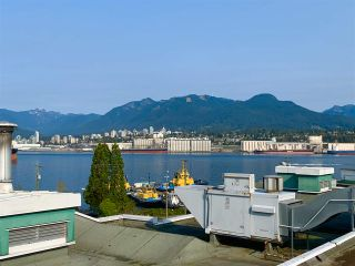 """Photo 13: 201 2211 WALL Street in Vancouver: Hastings Condo for sale in """"Pacific Landing"""" (Vancouver East)  : MLS®# R2506390"""