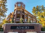 "Main Photo: 303 1975 154 Street in Surrey: King George Corridor Condo for sale in ""Adagio"" (South Surrey White Rock)  : MLS®# R2575086"
