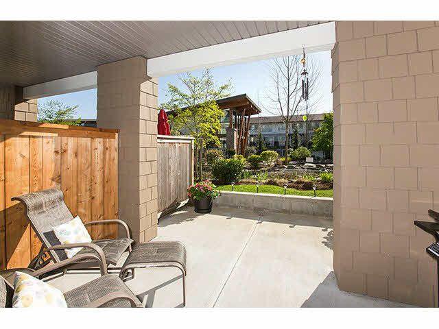 "Photo 11: Photos: 126 6628 120TH Street in Surrey: West Newton Condo for sale in ""SALUS"" : MLS®# F1437678"