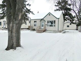 Photo 1: 23 St Louis Road in WINNIPEG: St Vital Residential for sale (South East Winnipeg)  : MLS®# 1201098