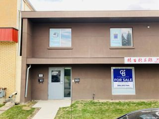 Photo 3: 30 1932 St. George Avenue in Saskatoon: Exhibition Commercial for sale : MLS®# SK855487