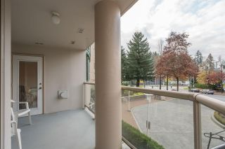 "Photo 10: 208 1189 EASTWOOD Street in Coquitlam: North Coquitlam Condo for sale in ""THE CARTIER"" : MLS®# R2347279"