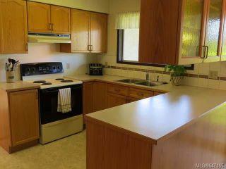 Photo 5: 160 CARTHEW STREET in COMOX: Z2 Comox (Town of) House for sale (Zone 2 - Comox Valley)  : MLS®# 647165
