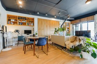 """Photo 8: 403 28 POWELL Street in Vancouver: Downtown VE Condo for sale in """"POWELL LANE"""" (Vancouver East)  : MLS®# R2617174"""