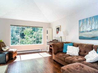 "Photo 1: 311 6860 RUMBLE Street in Burnaby: South Slope Condo for sale in ""Governor's Walk"" (Burnaby South)  : MLS®# R2491188"