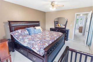 """Photo 17: 31 9045 WALNUT GROVE Drive in Langley: Walnut Grove Townhouse for sale in """"BRIDLEWOODS"""" : MLS®# R2589881"""
