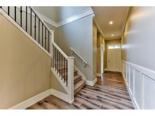 Photo 2: 20942 81ST Avenue in Langley: Willoughby Heights House for sale : MLS®# F1438447